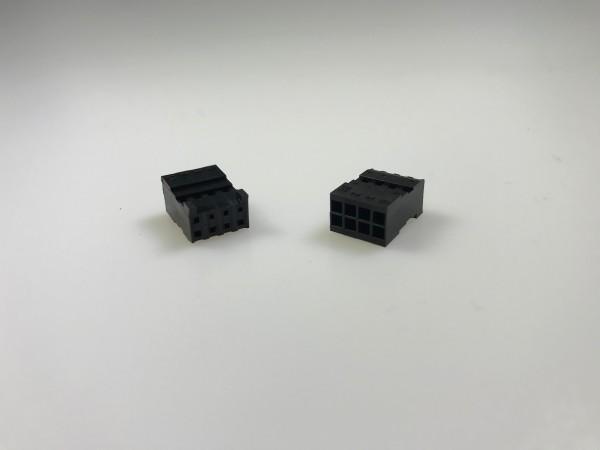 4S-Gehäuse, zweireihig, 4-polig