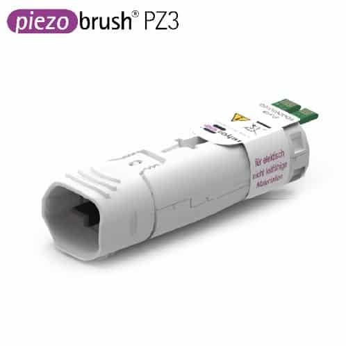 Modul Standard für piezobrush® PZ3
