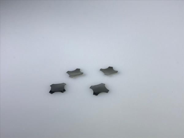 Dome N 8.4mm, 4-beinig, 400g
