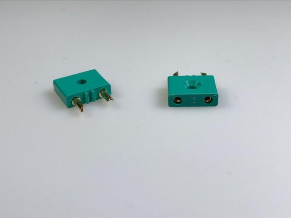 Miniatur-Buchsenstecker, G-20 Serie, Winchester