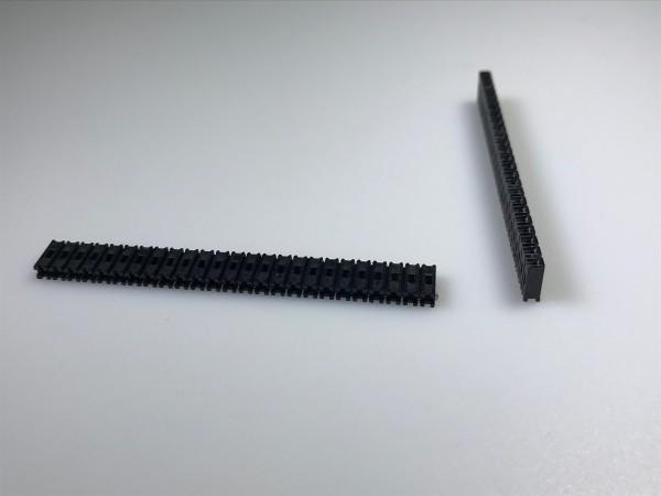 Crimpflex-Gehäuse, f. Winkelsteckverbind