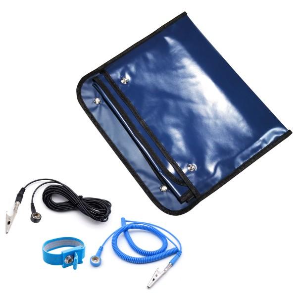 ESD mobiles Service-Set Kit Komplettset basic