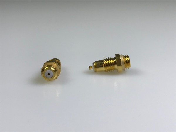 Koaxial-Chassisbuchse 70 Ohm