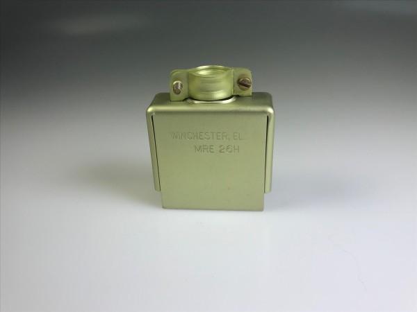 Alu-Haube für MRAC26P/S