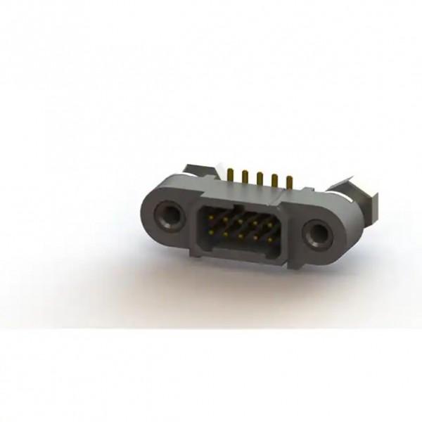 AMM Steckerleiste SMD 10-polig