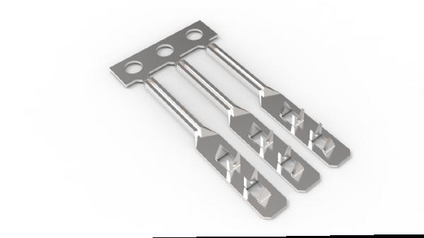 Crimpflex-Stiftkontakt, kurz, Rolle