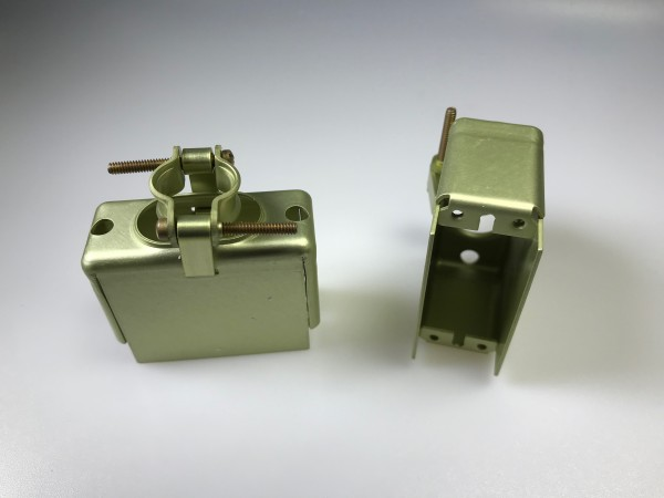 Alu-Haube für MRAC34P/S, mono