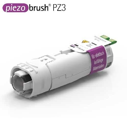 Modul Nearfield für piezobrush® PZ3