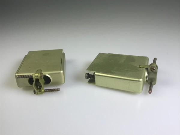 Alu-Haube MRAC-Serie, Winchester, 9-polig