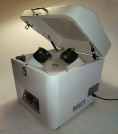 Doppel-Lotpastenmischer PM 628