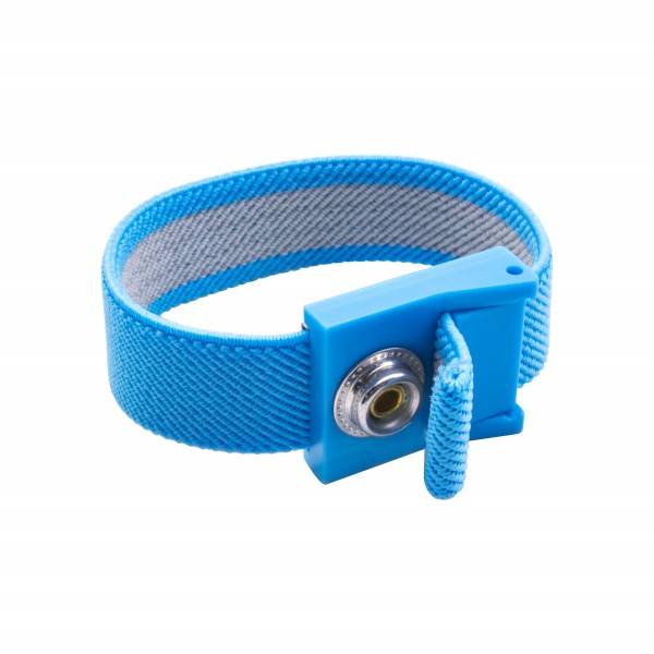 ESD Schutz Erdungsarmband10 mm Druckknopf